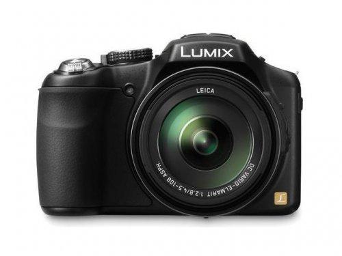 Panasonic LUMIX DMC-FZ200 @ Mathers for (£239 with Cashback)