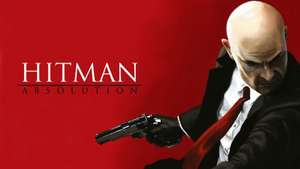 Hitman Absolution (Steam) 65p @ Gamechanger (Limited to 2 per person)