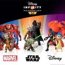 Disney Infinity 3.0 (PS4 or PS3) £15.99 on Playstation Store