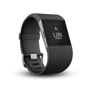 Fitbit Surge Ultimate Fitness Super Watch £149.99 @ Amazon