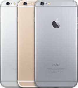 Brand new Apple iPhone 6, all colours Unlocked £479! @ Giff Gaff