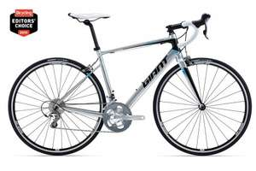 2015 Giant Defy 2 Road Bike £464.98 @ Tredz