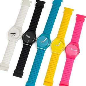 Blok Watches (Various Colours) Now £3.95 Delivered @ red5