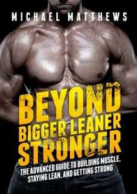 Beyond Bigger Leaner Stronger Ebook - Google Play 76p / Amazon UK 99p