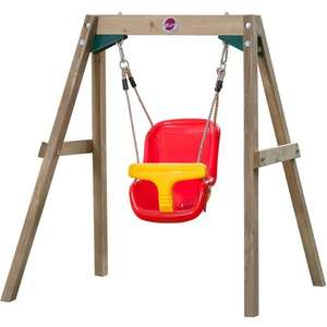 Plum Wooden Baby Swing Set £59.99 @ Plumproducts