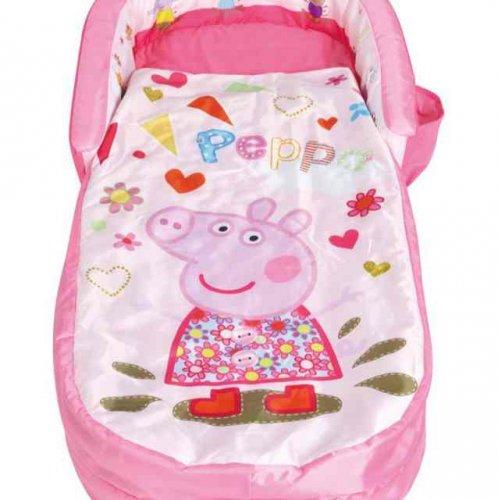 Peppa Pig Ready Bed £14.99 @ Argos