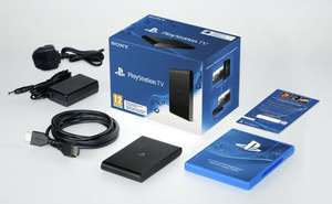 PlayStation TV @ Amazon Warehouse Deals (Used - Very Good) - £31.87