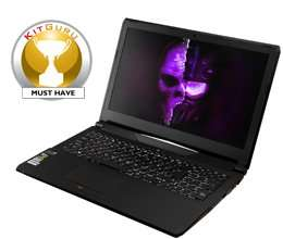 "PC Specialist 15.6"" Optimus Nebula £849"