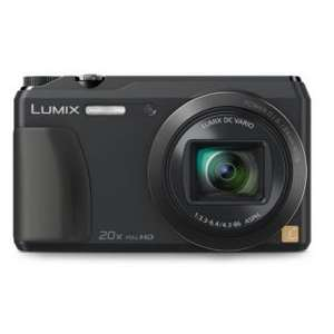 Panasonic Lumix TZ55 Digital Camera £99.99 @ Argos