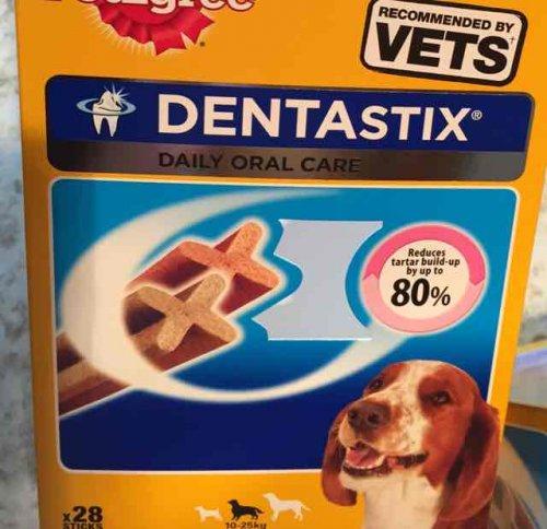 Asda pedigree Dentastix x 28 £1.50 @ ASDA instore