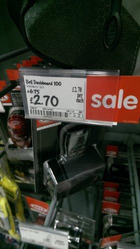 Bicycle computer speedo £2.70 @ Asda instore
