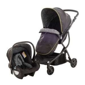 Kiddicare Oscar Travel System only £89.99 (was £249.99)