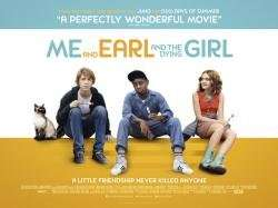 ME AND EARL AND THE DYING GIRL @ Vue Cinemas with SFF
