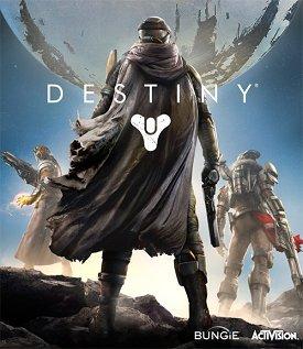 Destiny on Ps4 FREE