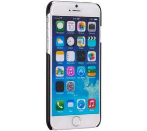 HOT OR COLD iWantit iP6PCB14 iPhone 6 Black Case £0.10p @ PC World (Click & Collect)