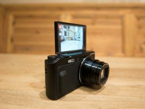 PANASONIC Lumix DMC-TZ57 £109.00 @ Currys (£149 less £40 cashback, + free selfie stick + Quidco)