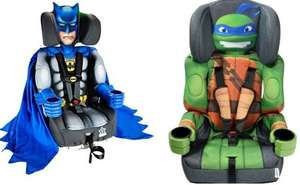 20% off all car seats @ smyths toys store