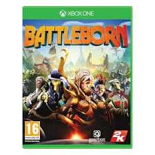 Battleborn closed beta sign up (Gearbox Software and 2K game)  - Xbox One/Steam/PS4
