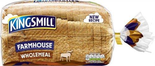 FREE Bread via Quidco clicksnap Cashback £1.35 @ Sainsburys