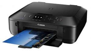 CANON PIXMA MG5650 All-in-One Wireless Inkjet Printer £49 Delivered @ Currys (Cheaper with Beat My Price @ Bespoke Offers)