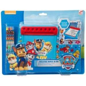 Paw Patrol Deluxe Roll & Go Art Case £2.89 at Argos Offer ends today