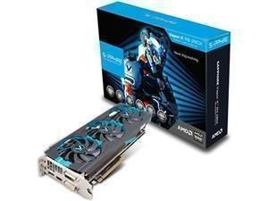 SAPPHIRE Radeon R9 280X Vapor-X Tri-X 3GB GDDR5 £139.99 @ Novatech