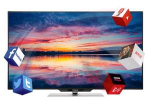 Finlux 48inch 3D Smart TV Full HD 1080  Freeview HD £349.99 @ Finlux