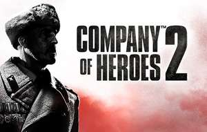 Company of Heroes 2 MAC OSX - only £6.50 at MacGameStore