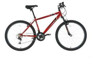 Apollo Feud Mens Mountain Bike £92 @ Halfords