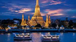 Flight to Bangkok from London  £352 11/02/16 to 24/02/16 @ opodo