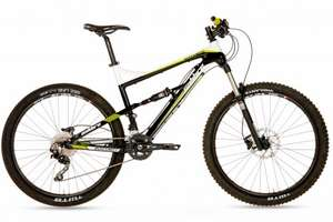Calibre Bossnut Full Sus. Mountain Bike £764.99 + 4% Quidco @ GoOutdoors.co.uk
