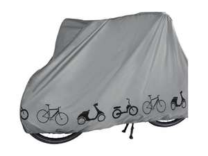 Bike Cover £2.99  @ Lidl from 7th