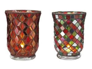 Stylish Candle Holder £3.99 each @ Lidl from 3rd