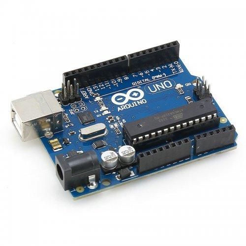 Arduino Uno R3 Microcontroller £15.20 @ Amazon sold by The Pi Hut