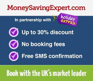 Combine 10-30% (Majority around 19%) MoneySavingExpert discount & 10% Quidco Cashback for Airport Car Parking @ Heathrow\Stansted\Manchester\East Midlands\Liverpool\Leeds Bradford\Edinburgh\London City