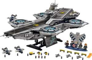 LEGO 76042 helicarrier £214.99 at toys r us