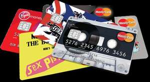 Virgin Credit Card 0% interest for 40 months on balance or Money transfers