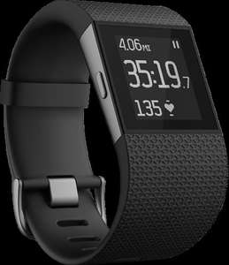 FitBit Surge for £149.99 @ Amazon - poss £135 from Bespoke plus Quidco - read text for details