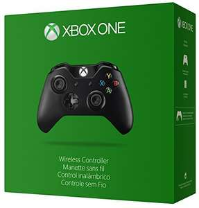 Official Xbox One Wireless Controller With 3.5mm Stereo Headset Jack £36.85 @ Amazon