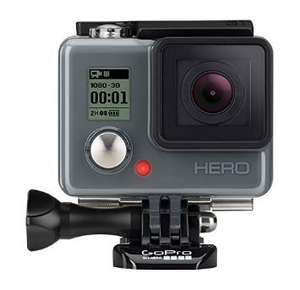 GoPro Hero - £88 @ Tesco +Clubcard Boost (£44) + free del to store