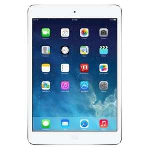 Apple iPad Air 16gb silver/grey Rakuten/PixelElectronics £233.20 with code