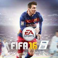 FIFA 16 for £36.74 with code @ gameseek / rakuten