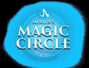Merlin Attractions - End of Summer offer 50% OFF + Free Icecream