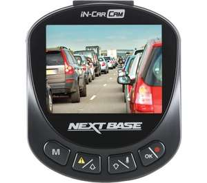 Nextbase 101 dashcam £39.20 @ Currys with code