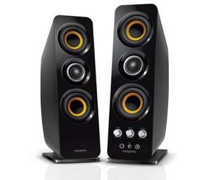 Creative T50 Wireless Speakers - Creative.com - £129.99 (RRP 179.99)