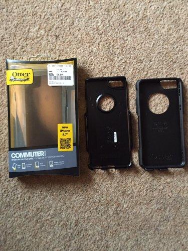 Otterbox Commuter Iphone 6 Case £5.99 @ TKMaxx