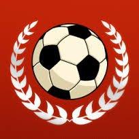 Flick Kick Football *** Free iOS/iTunes App Of The week ****