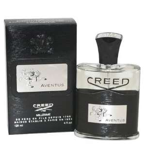 Creed Aventus Eau de Parfum 120ml at Amazon (currently out of stock) - £157.40
