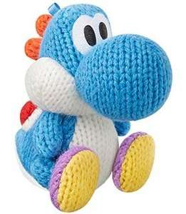Blue and Pink yarn yoshi in Tesco online £10.50 (Pick up)