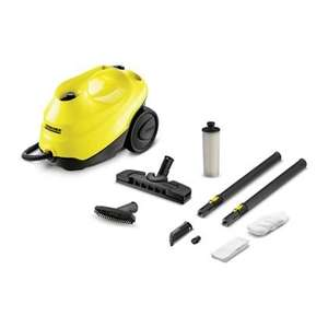 Karcher SC3 Steam Cleaner - £119.99 at Homebase